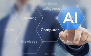 AI in the Financial Industry