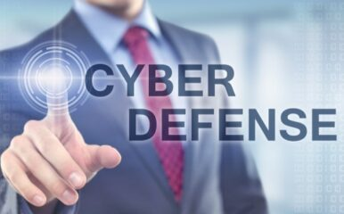 Cyber Defence Solutions