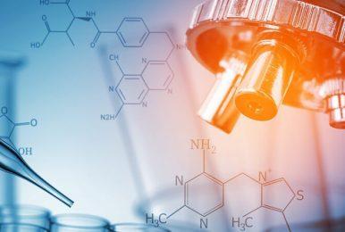 Expert Identification for Pharma