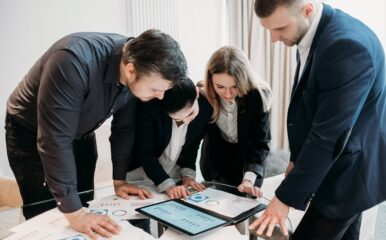 Top 3 Reasons why companies should invest in reliable Information Strategy Tools