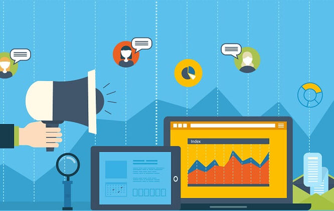 What is social media monitoring