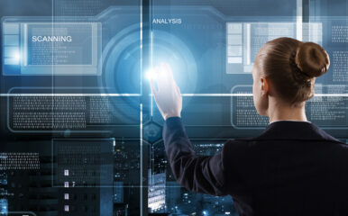 Intelligence analysis: From data to insight