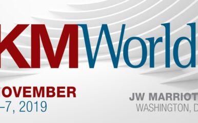 KMworld 2019