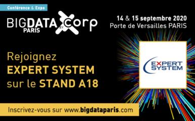 Expert system Big Data 2020