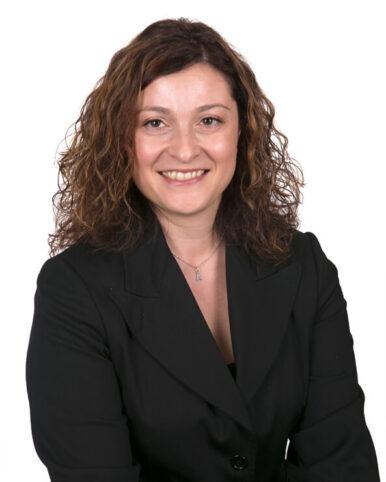 Francesca Petronio