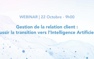webinar relation client IA - social