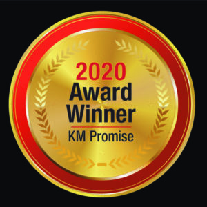KMWorld Promise award 2020
