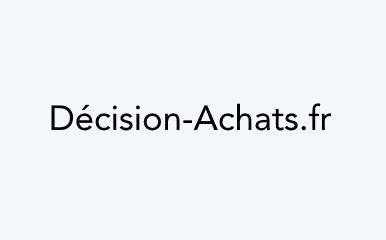 decision achat intelligence artificielle