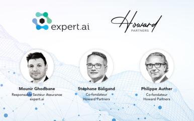 webinar expert.ai howard partners