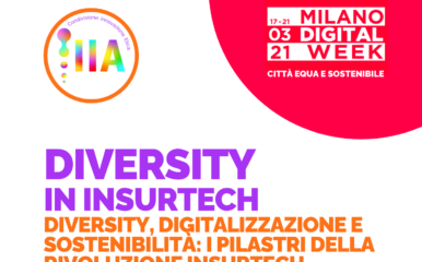 Expert.ai protagonista con Italian Insurtech Association alla Insurtech Week