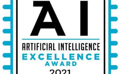 2021 Artificial Intelligence Excellence Awards