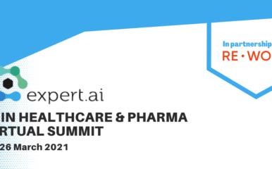 AI in Healthcare & Pharma Virtual Summit