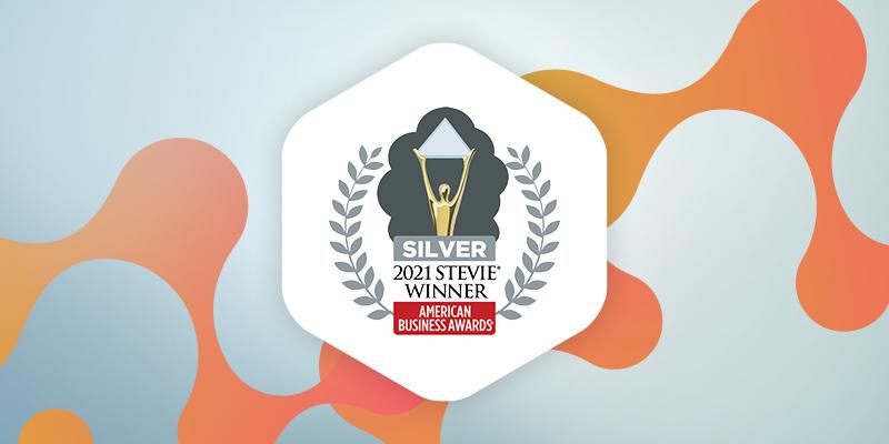 Stevie® Awards in 2021 American Business Awards®