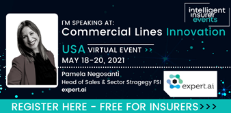Commercial Lines Innovation USA Virtual Event
