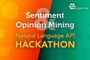 Expert.ai NL API Hackathon
