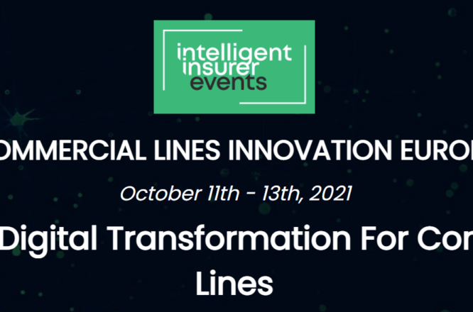 Commercial Lines Innovation Europe