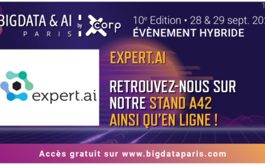 expert.ai Big Data & AI Paris 2021