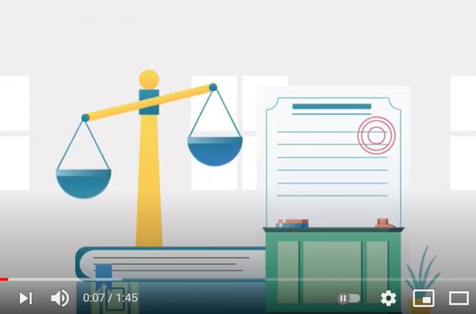L'intelligenza artificiale per il settore legale