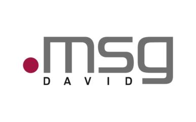 msg David
