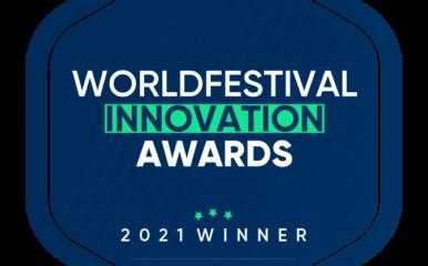 world festival innovation awards