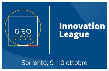 G20 Innovation League